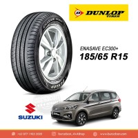 Ban OEM Suzuki Ertiga 185 65 R15 Dunlop Enasave EC300+