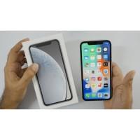 Apple iPhone XR 64GB Second Mulus Ex International fullset