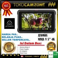 Atomos Ninja V 5 4K HDMI Recording Monitor / Atomos Ninja V