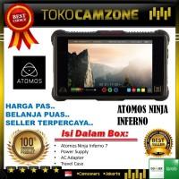 Atomos Ninja Inferno 7 4K HDMI Recording Monitor