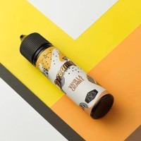 DREAMY VANILLA CRUMBLE 60ML BY JVS X EMAY BREWER