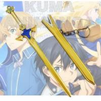 gantungan kunci Pedang Kirito Alice eugeo demon sword art online sao