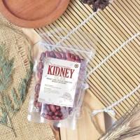 Natural Red Kidney Bean ( Kacang Merah ) 100 Gr