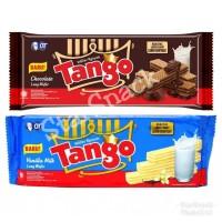 Tango Wafer 130gr Choc /Vanila