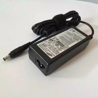 Charger Adaptor Original Laptop Samsung NP270 NP275 NP300 NP355 19V 3.