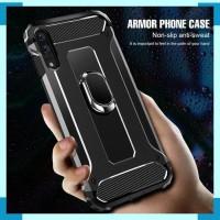 Case Asus Zenfone Max Pro M2 ZB631KL Spigen Armor Holder Magnetik