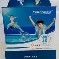 Ban Pelampung Renang Swim Teaching Self Alat bantu Belajar Berenang
