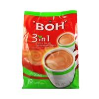 BOH 3 IN 1 INSTANT TEA MIX ORIGINAL TEH TARIK MALAYSIA