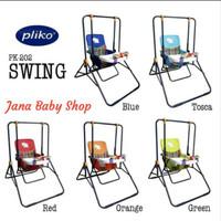 Ayunan bayi baby swing Pliko PK 202