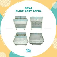 Sewa Pliko Baby Tafel / 90 hari (Salam Rental Toys)