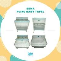 Sewa Pliko Baby Tafel / 30 hari (Salam Rental Toys)