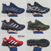 Sepatu adidas springblade ax2 Import vietnam terlaris termurah