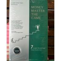 Hot Produk Money Master The Game - Anthony Robbins Terlaris