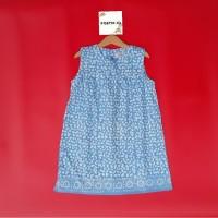 Baju Batik Anak Perempuan / Dress Batik / Blouse Anak Perempuan T04