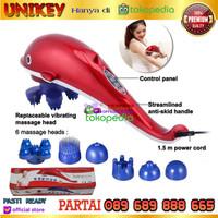 Alat Pijat Refleksi DOLPHIN Infrared Massager ( Besar )