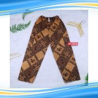 Celana Batik Boim Pria fit to M / Harian Murah Panjang Grosir Hawai Pa
