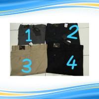 Celana Formal Cole Slimfit dan Regular hitam/abu/khaki 225