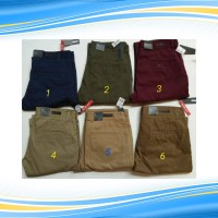 Celana chinos pria slimfit-DETAILS S/M/L/XL 225