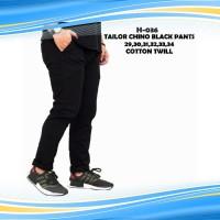 Celana Chino Premium Soft Style 225