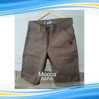 Celana Chino Pendek Premium BAPIN 225