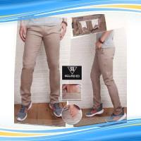 KTA celana chino pria mocca 225