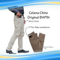 Celana Chino Original BAPIN 225