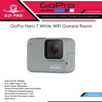 SALE GoPro Hero 7 White WIFI & Video Stabilization - Go Pro