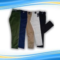Zoeystore01 VARIASI Celana Chino Panjang Pria Exclusive Celana Chino C