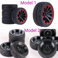 Ban RC Onroad 1 10 hsp vortex dll hobby n collection