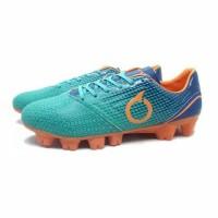 Sepatu Bola Ortuseight Genesis FG Tosca Arctic Blue