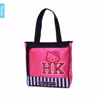 Hello kitty Star Hand bag - Adinata / Tas perlengkapan / hand bag