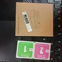 Screen Protector / Screen guard / Anti Gores Xiaomi Mi band 2 miband 3