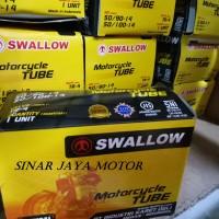 Ban dalam Swallow utk dipakai di ban luar Swallow 50/90-14