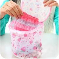 Laundry Bra Bag Kantong cucian pelindung BH dan Celana Dalam