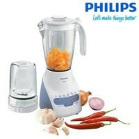 Philips HR-2115 Blender Plastik HR2115 (Grey)