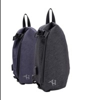 ARCTIC HUNTER Sling Bag Men's Crossbody Bags USB Chare Waterproof