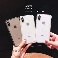 Anti Knock iphone 6 6S 6 6S+ 7 7+ 8 8+ X Xs MAX plus case crack ringke