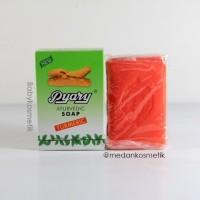 Sabun Arab Pyary Ayurvedic Turmeric Soap