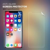Nillkin Screen Protector iPhone X / XS - Matte (Anti Glare)