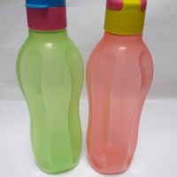 Botol Minum Eco bukan Tupperware 1000ml - Babamu