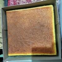 kue lapis legit original ukuran 20cmx20cm