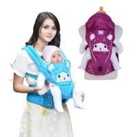 Baby Joy - Gendongan Hipseat Melody Series - BJG3019