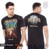 Kaos Pencak Silat Murah, Baju Pencak Silat, T shirt Pencak Silat KB546
