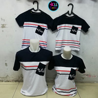 Baju Couple Family NSUN 2 anak
