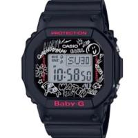 Casio Baby-G BGD560SK-1 / BGD 560SK-1