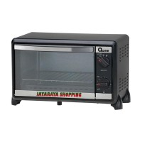 Oven - Oven Toaster - Microwave Oxone OX828 - 12 Liter 250W