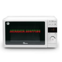 Oven - Microwave - Microwave Oven OXONE OX76D - 20L - 1200W Digital