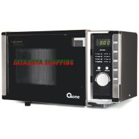 Oven - Microwave - Microwave Oven OXONE OX77D - 20L - 1500W Digital