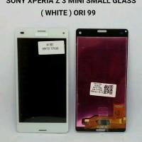 LCD TOUCHREEN FULLSET SONY EXPERIA XPERIA Z3 COMPACT MINI D5