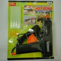 Lem Tembak Glue Gun Goot HB-80 ( ORIGINAL GOOT made in JAPAN )